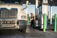 Mack to Assist Alt Fuel and Clean Diesel Customers