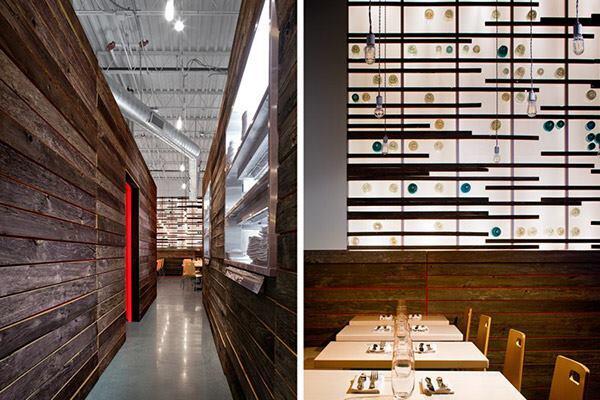 The Lynn in Minneapolis, Minnesota by Peterssen/Keller Architecture.