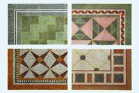 Step on It: A Catalog History of Flooring Products