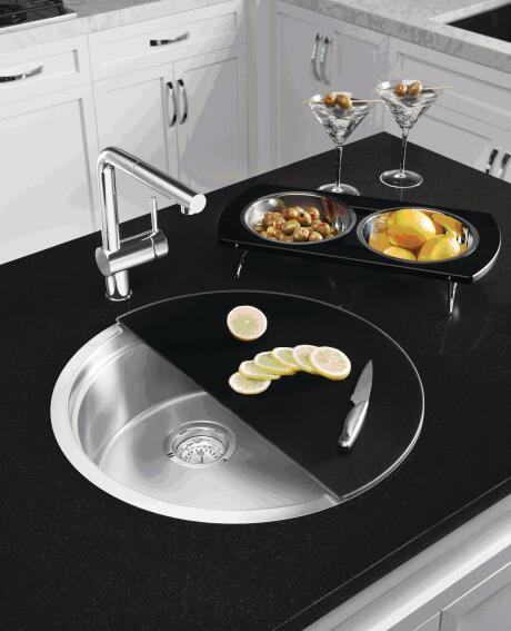 Blanco Ronis Sink