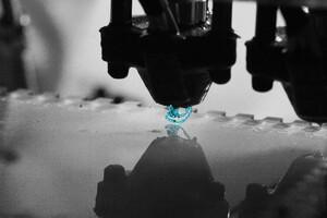 Bringing 3D Printing In-House