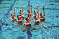 Pleatco and USA Synchro Renew Sponsorship Deal