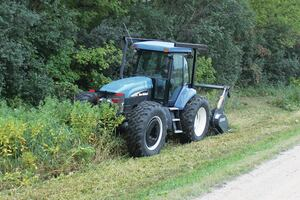 Tips for selecting a PTO-driven mulcher