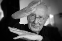 Remembering Claude Parent