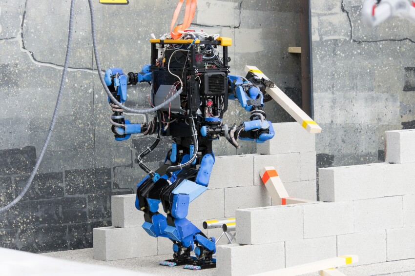 The Day Robots Can Go to Work for Remodelers Is Getting Nearer