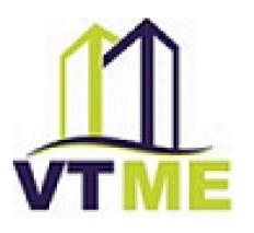 VTME Vertical Transportation Elevator Consultants Logo