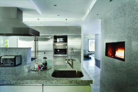 Modernist Makeover With Icelandic Flair