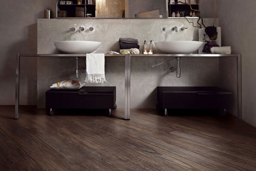 Product: Florim Ceramiche Selection Oak and Taiga