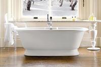Extra-Warm Tub