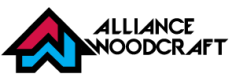 Alliance Woodcraft Mfg., Inc. Logo