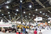 The 2015 World of Concrete in 99 Seconds