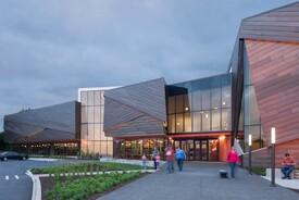 Louisville Free Public Library Southwest Regional Library (SWRL)
