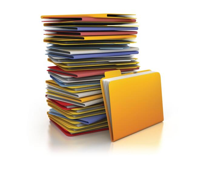 Q&A: How Long Do You Keep Job Files?