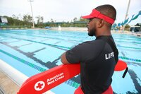 American Red Cross Makes Lifeguard Program Revisions