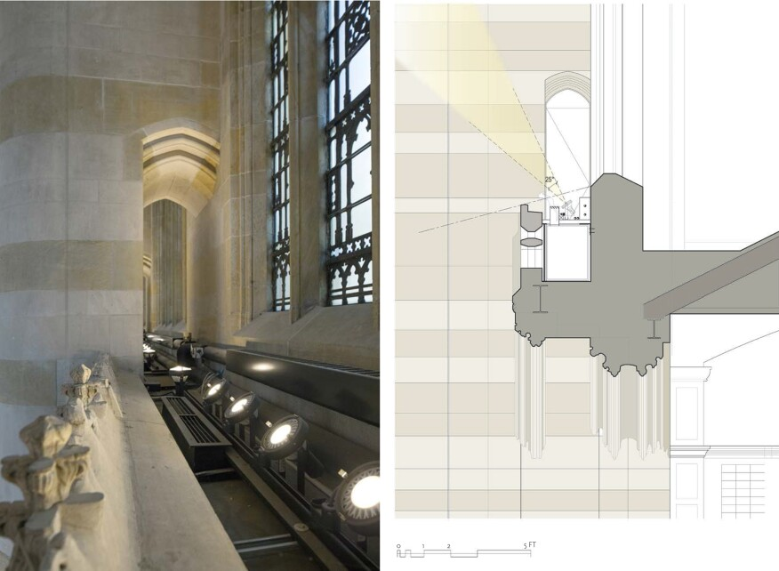 LED PAR uplights