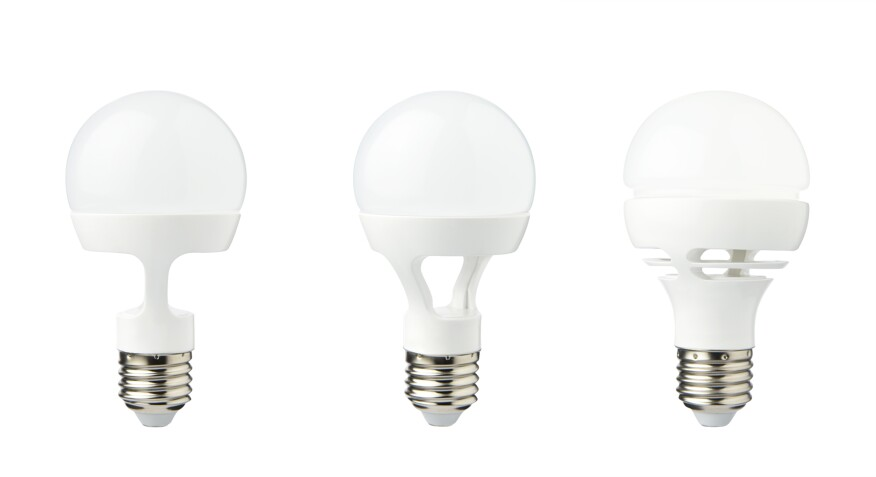 A19 replacement lamps