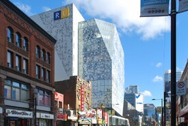 Ryerson University Student Learning Center