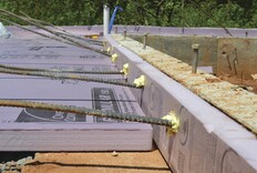An Insulated Slab for the Deep South