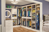 Storage Options: Homeowners Need More than Just a Single Shelf