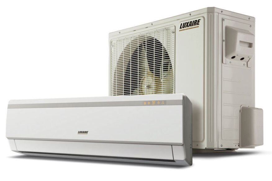 Could ductless mini splits solve your hvac problems for Small house heating systems