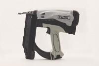 Hitachi NT50GSP9 Cordless Brad Nailer