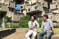 Aranda\Lasch Partner Chris Lasch Joins Frank Lloyd Wright School of Architecture