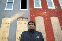 How Baltimore's Housing Voucher Program Almost Gets It Right