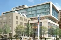 Hickok Cole Architects Designs NPR Headquarters