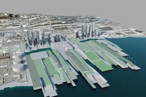 Green Community Design Competition Aims to Create Self-Sufficient Centers