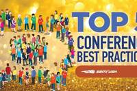 Top 5 Conference Best Practices