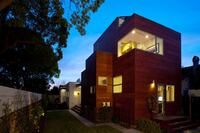 EHDA Merit Award: 25th Street Residence