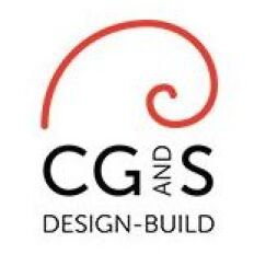 CG&S Design-Build Logo