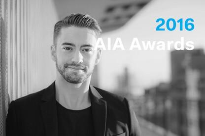 2016 AIA Associates Award