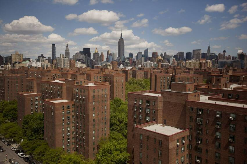 Blackstone Poised to Buy Stuy Town-Peter Cooper Village for $5.3 Billion
