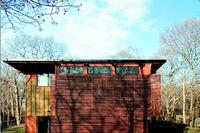 assembled residence, east hampton, n.y.