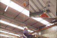 Kee Safety KeeLine Overhead Lifeline System
