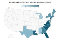New Report Rates Building Codes in 18 Coastal States