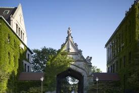 Cobb Gate Renovation