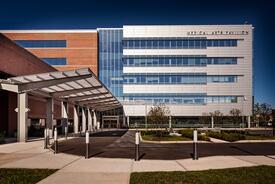 Princeton Medical Arts Pavillion at University Medical Center