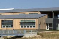 AIA COTE 2011 Top Ten Green Projects: Greensburg Schools/Kiowa County Schools
