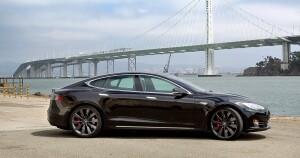 Tesla Summon, a self-driver