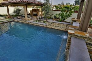 California Firm Gives Backyard a Second Chance