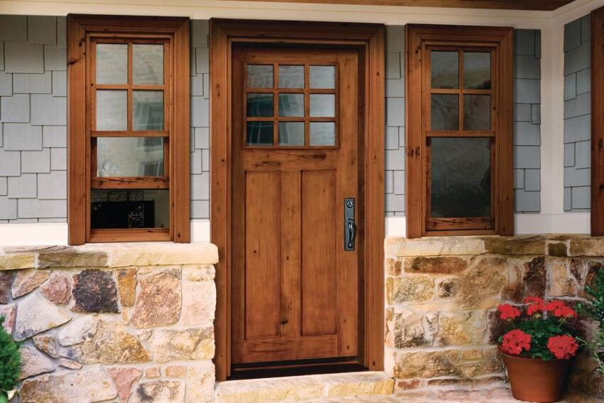 Jeld-Wen Custom Wood Windows and Doors