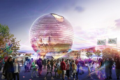Astana Expo City 2017