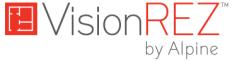 Ameri-CAD/VisionREZ Logo