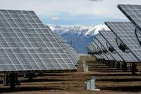 Study Says Solar Can Power the World