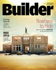 Builder Magazine July 2016