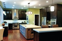 When Customizing a Space, Homeowners Are All About the Options