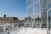 Prism tower 400 park avenue south architect magazine for 400 university terrace