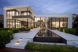 South Island Residence